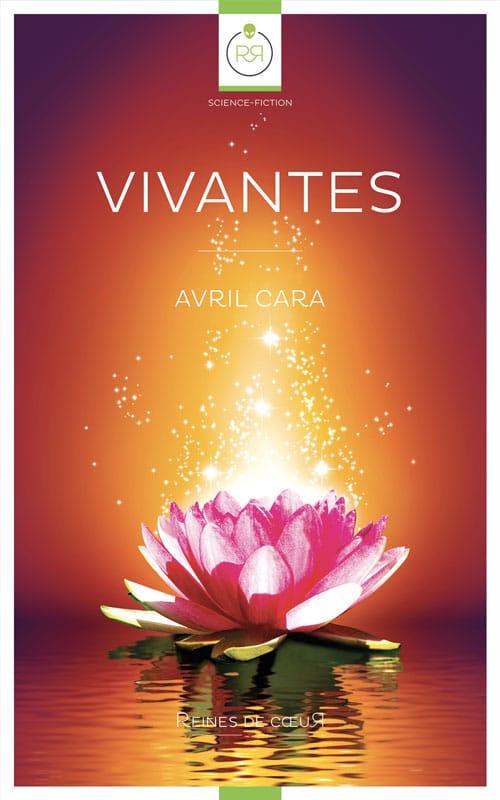 Vivantes - Avril Cara - Format Web