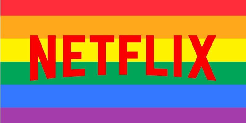 Films Lesbiens de Netflix