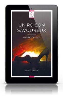 Un Poison Savoureux - Hannah Woods