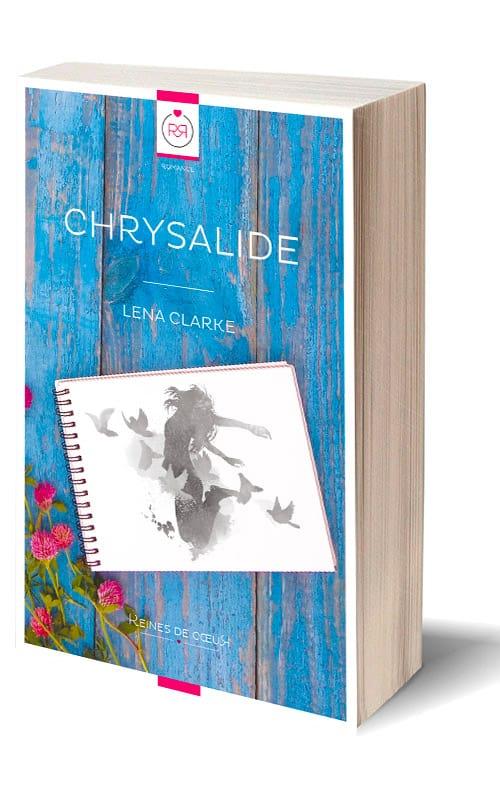 Chrysalide Format Papier de Lena Clarke