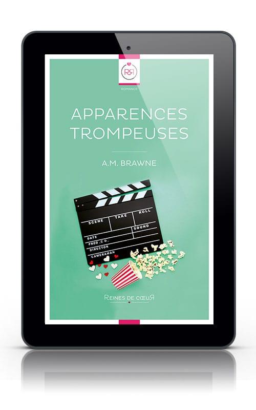 Apparences Trompeuses de AM Brawne