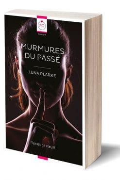 Murmures du Passé Lena Clarke - Version 3D