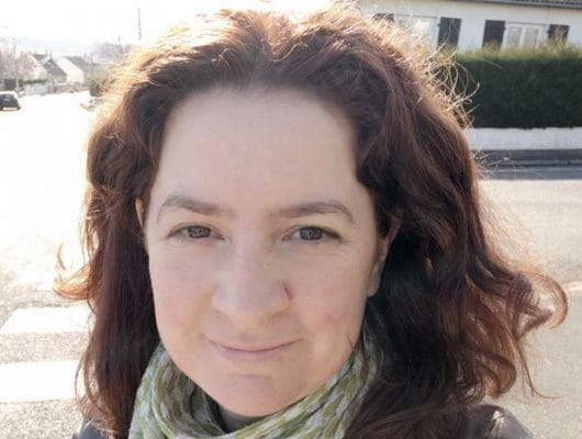 Interview Roxane Oyer