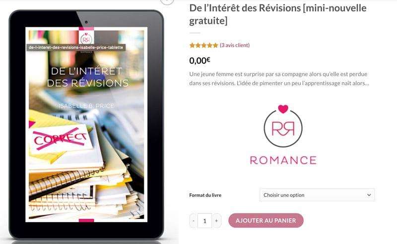 Comment acheter des livres lesbiens ? Le choix du format du livre lesbien à lire : pdf, epub et mobi sont disponibles sur le site.