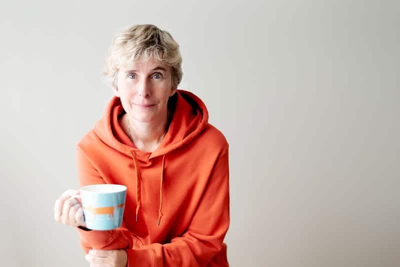 Anveshan Conspiration Interview Sylvie Géroux