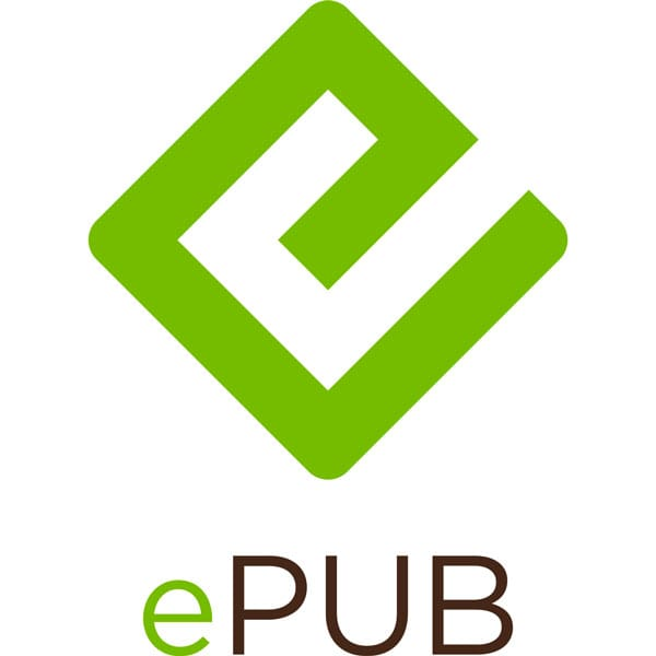 ebooks quel format choisir - Présentation du format ePub