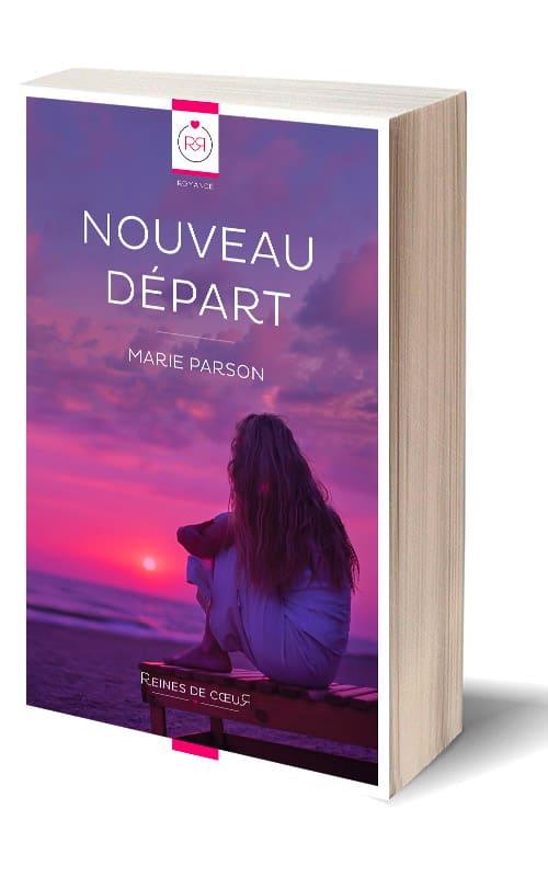 Nouveau Départ de Marie Parson - Format Papier