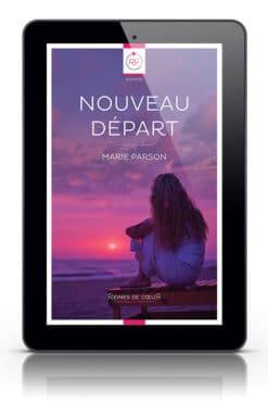 Nouveau Départ de Marie Parson - Ebook lesbien