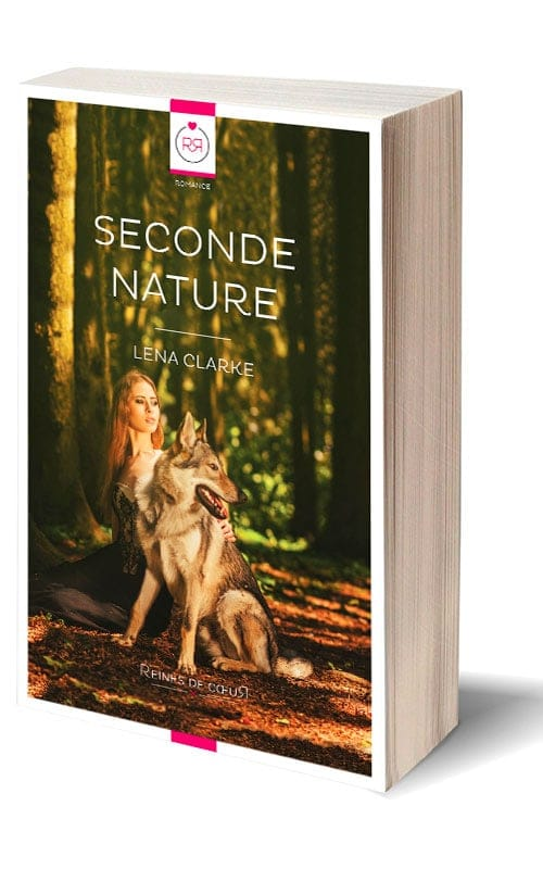 Seconde Nature Lena Clarke Papier