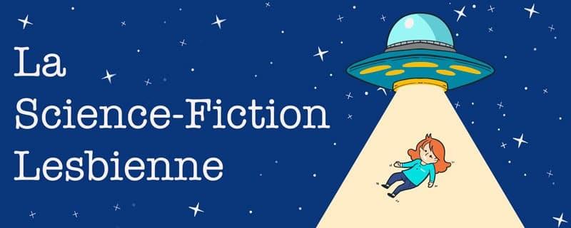 La Science-fiction lesbienne