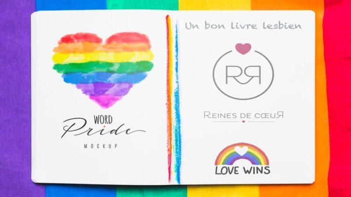 Un bon livre lesbien